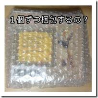 FBAに納品する際に商品は個別に梱包すべきか?